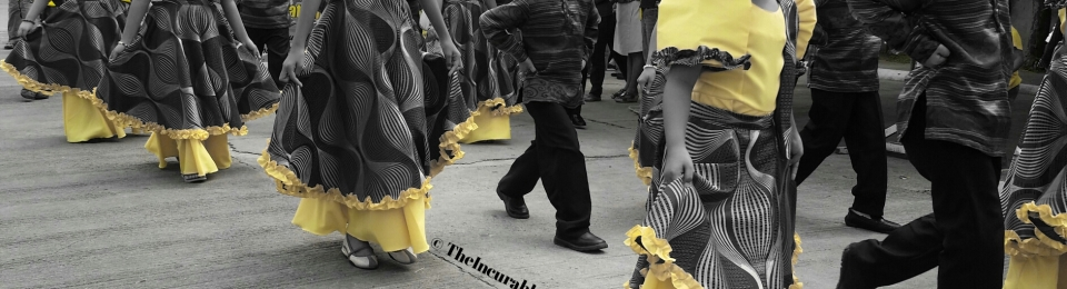 Yellow color Splash